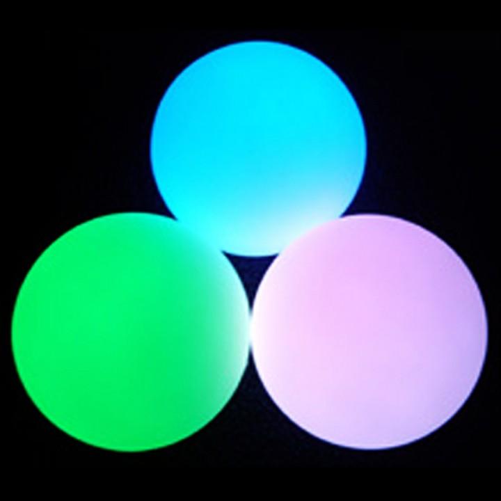 Jugglo Pro LED Juggle Balls with Fade Lights