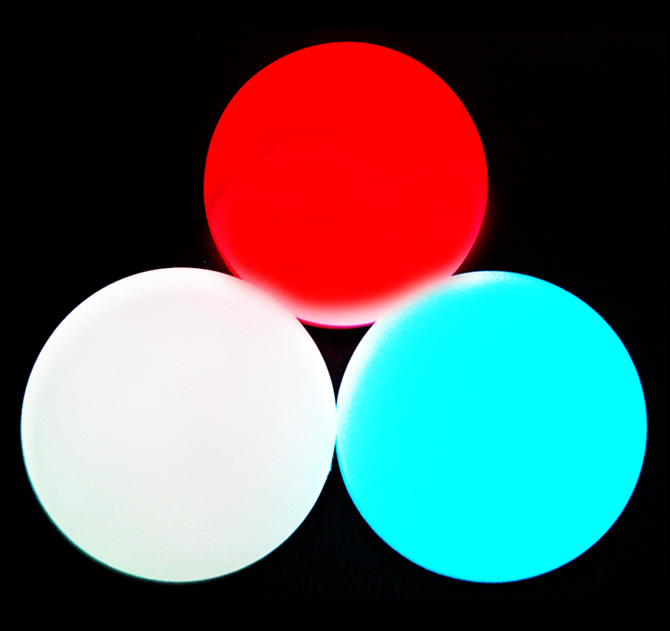 Jugglo Pro LED Juggle Ball Set
