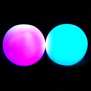 New Jumbo Glow Poi